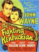 Trailer The Fighting Kentuckian
