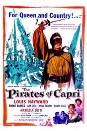Subtitrare I pirati di Capri (The Masked Pirate)