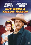 Subtitrare She Wore a Yellow Ribbon