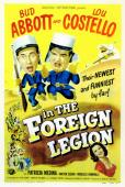 Trailer Abbott and Costello in the Foreign Legion