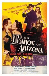 Subtitrare The Baron of Arizona