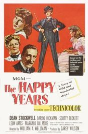 Subtitrare The Happy Years