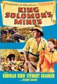 Vezi <br />King Solomon&amp;#x27;s Mines  (1950) online subtitrat hd gratis.