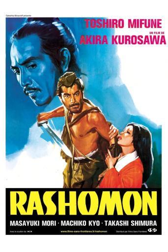 Subtitrare Rashomon