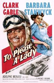 Subtitrare To Please a Lady