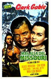 Subtitrare Across the Wide Missouri