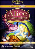 Subtitrare Alice in Wonderland