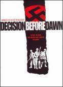 Subtitrare Decision Before Dawn