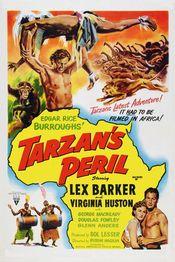 Subtitrare Tarzan's Peril