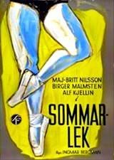 Subtitrare Sommarlek (Summer Interlude)