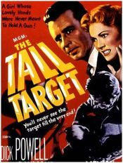 Subtitrare The Tall Target