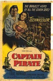 Subtitrare Captain Pirate