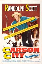 Subtitrare Carson City