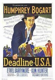 Subtitrare Deadline USA