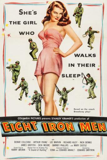 Subtitrare Eight Iron Men