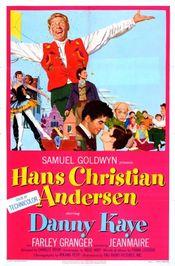 Subtitrare Hans Christian Andersen