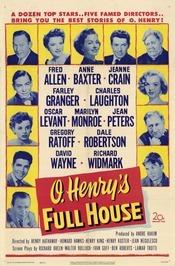 Subtitrare Full House (O. Henry's Full House)
