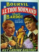 Subtitrare Le trou normand (Crazy for Love)