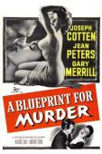 Trailer A Blueprint for Murder