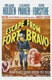 Subtitrare Escape from Fort Bravo