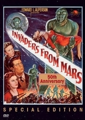 Subtitrare Invaders from Mars