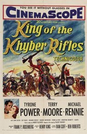 Subtitrare King of the Khyber Rifles