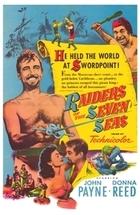 Subtitrare Raiders of the Seven Seas