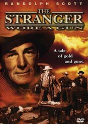 Subtitrare The Stranger Wore a Gun