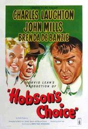 Subtitrare Hobson's Choice
