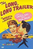 Subtitrare  The Long, Long Trailer DVDRIP