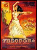 Subtitrare Teodora, imperatrice di Bisanzio