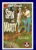 Subtitrare The Adventures of Spin and Marty