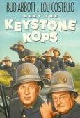 Trailer Abbott and Costello Meet the Keystone Kops
