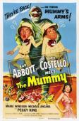 Trailer Abbott and Costello Meet the Mummy