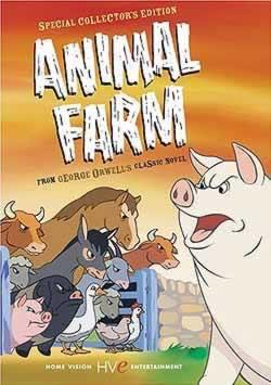 Trailer Animal Farm
