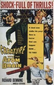 Subtitrare Creature with the Atom Brain