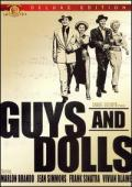 Trailer Guys and Dolls
