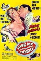Subtitrare Kiss Me Deadly