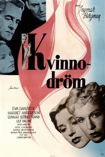 Subtitrare Kvinnodrom (Dreams)