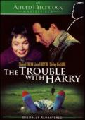 Trailer The Trouble with Harry