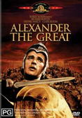 Trailer Alexander the Great