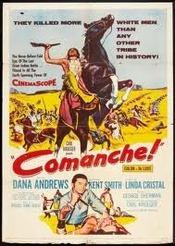 Subtitrare Comanche