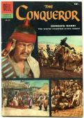 Subtitrare The Conqueror