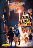 Subtitrare Earth vs. the Flying Saucers