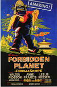 Subtitrare Forbidden Planet