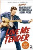 Subtitrare Love Me Tender
