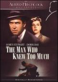 Subtitrare The Man Who Knew Too Much