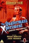 Subtitrare The Quatermass Xperiment
