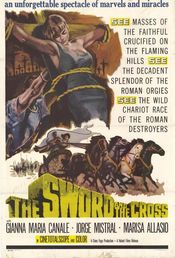 Subtitrare Le schiave di Cartagine (The Sword and the Cross)