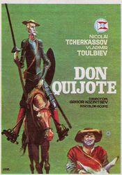 Subtitrare Don Kikhot